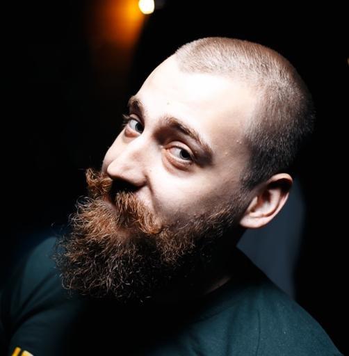 Аватар Олег Рудь