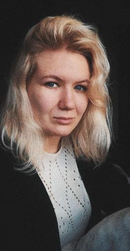 Аватар Veronika Moskaliova