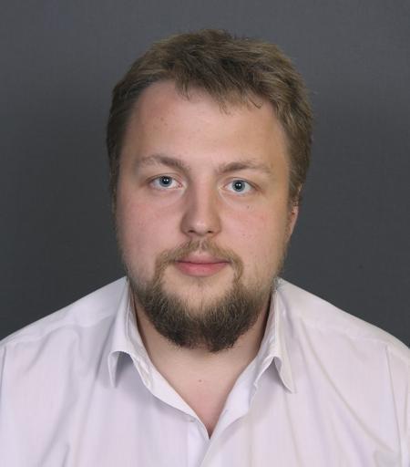 Аватар Dmitry Ragulin