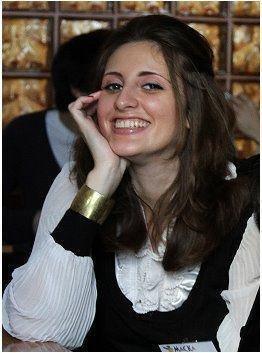 Аватар Tina Argirova