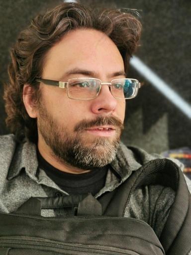Аватар Sergey Zhamkochyan