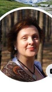 Аватар marusya prushinskaya