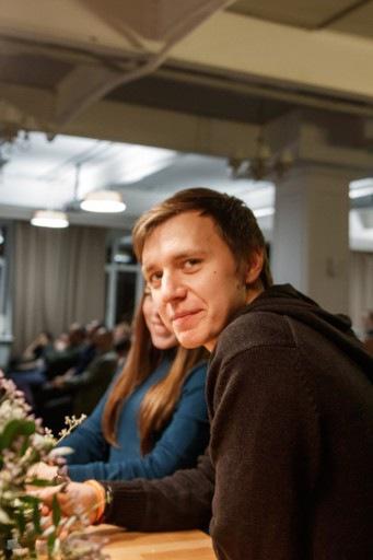 Аватар Андрей Чернопрудов