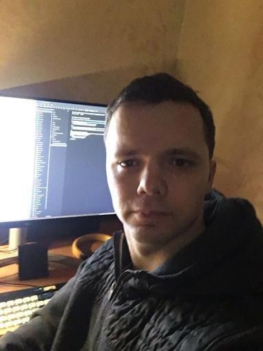 Аватар Куценко Дмитрий