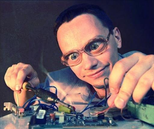 Аватар Иван Подкуряев