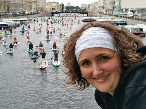 Аватар Elena Evstratova