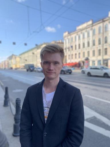 Аватар Kirill Belous