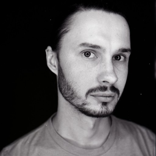 Аватар Dmitriy Rozhkov