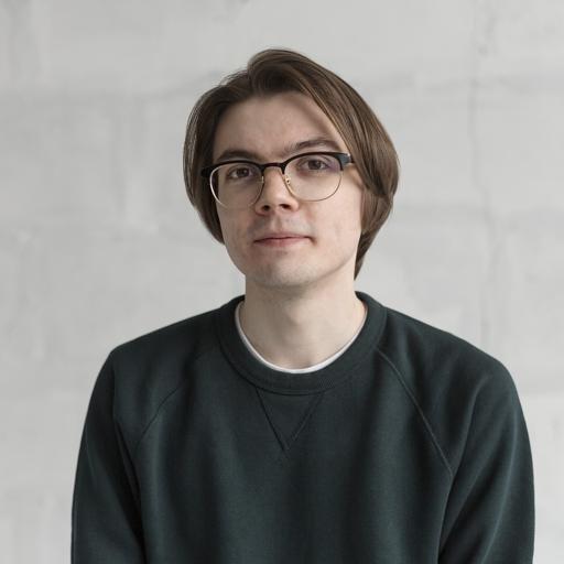 Аватар Дмитрий Бельтюков