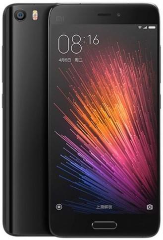 9. Xiaomi Mi5
