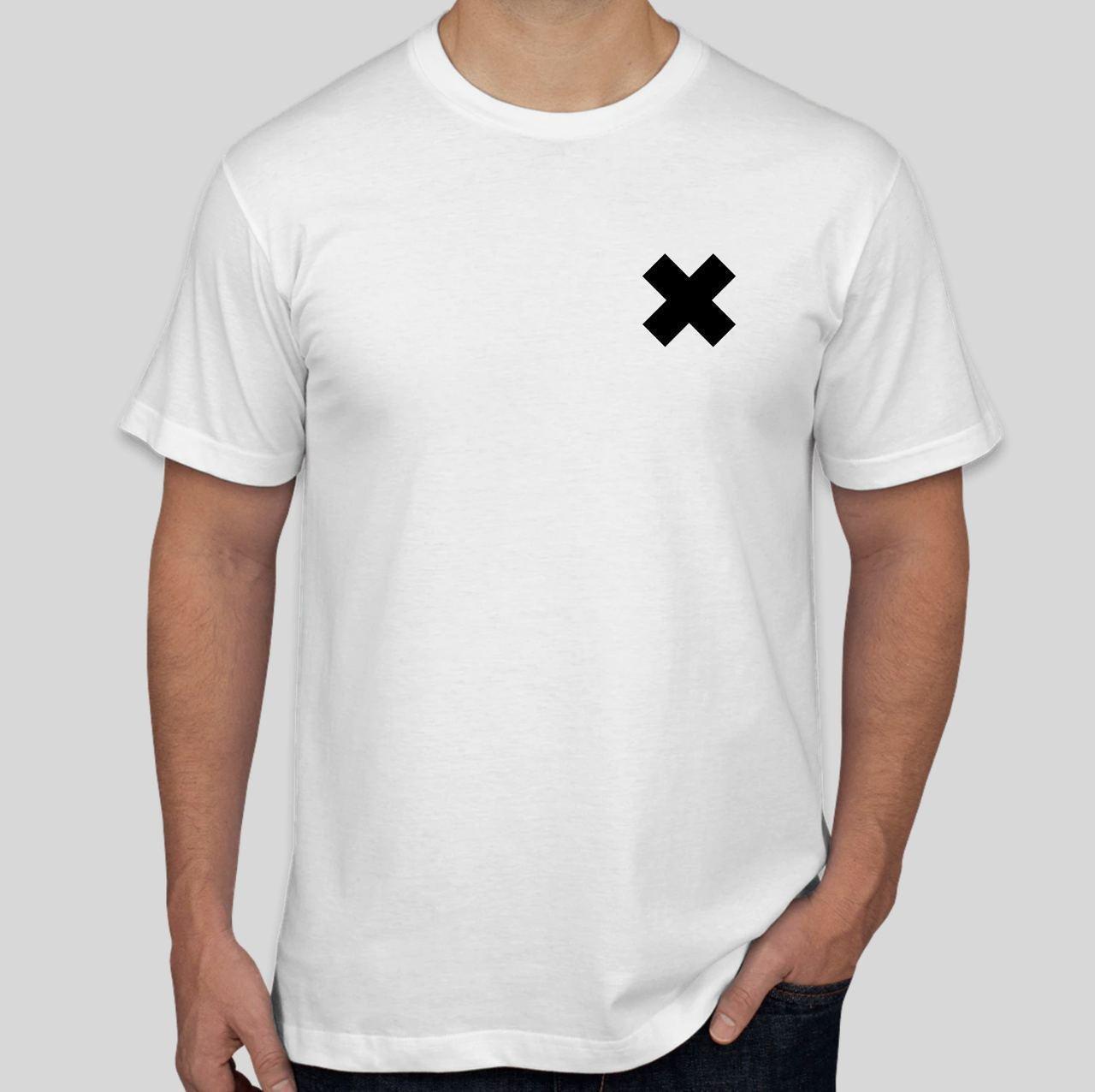 Тизер футболки