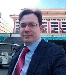 Аватар Дмитрий Вострецов