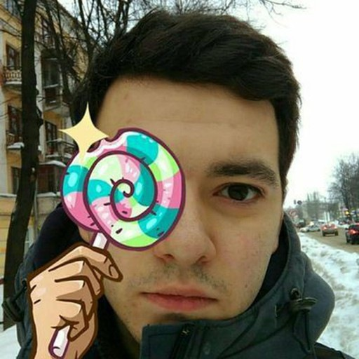 Аватар Daniel Zakhour