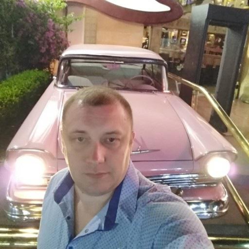 Аватар Vyacheslav Sapronov
