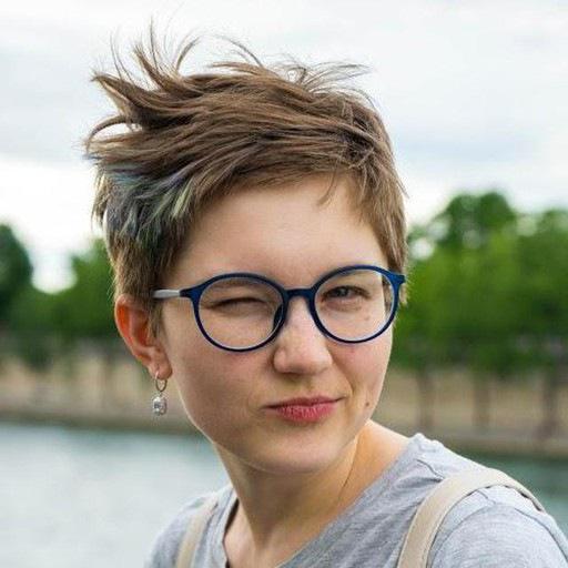 Аватар Katerina Shikhotova