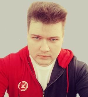Аватар Pavel B. Novikov