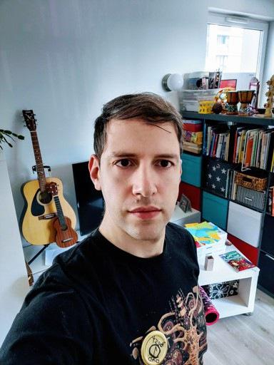 Аватар Fyodor Zomba