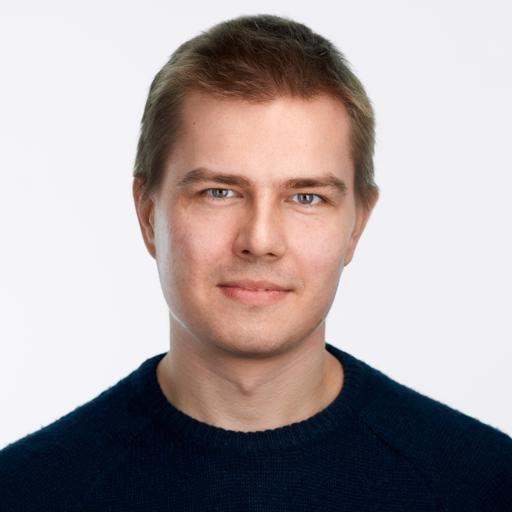 Аватар Maxim Danilov