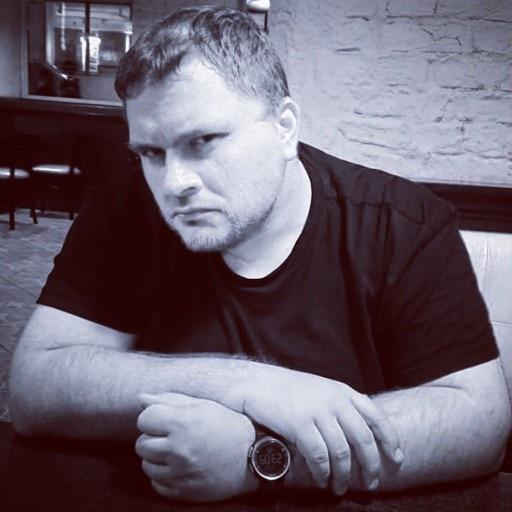 Аватар Даниил Брусенцов