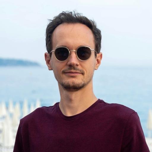 Аватар Alex Barashkov