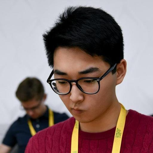 Аватар Serge Kim