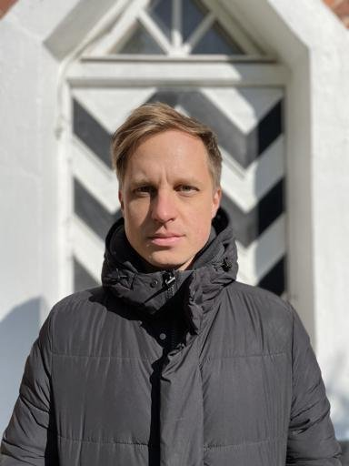 Аватар Artem Kolupaev