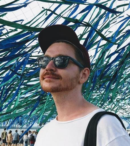 Аватар Ruslan Urmeev