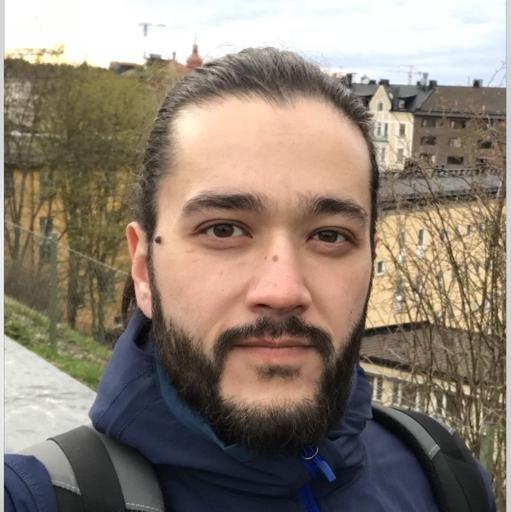Аватар Lukman Nuriakhmetov