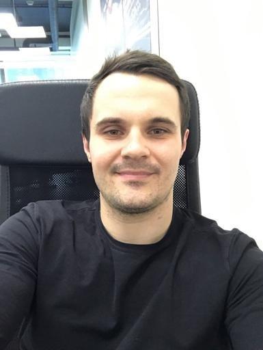 Аватар Egor Zotov