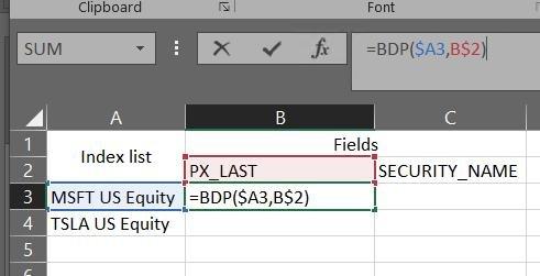BDP – спокойно можно протянуть формулу влево и вправо на весь массив
