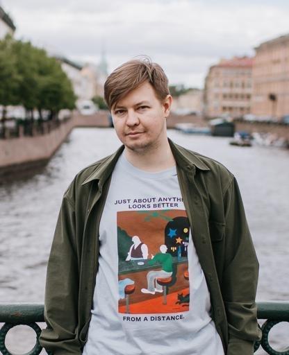 Аватар Владимир Капаев