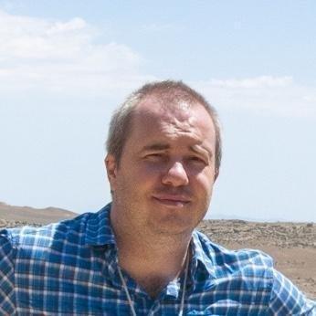 Аватар Alexey Yurko