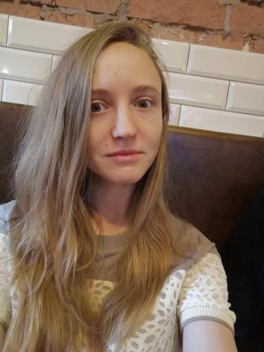 Аватар Ольга Мангова