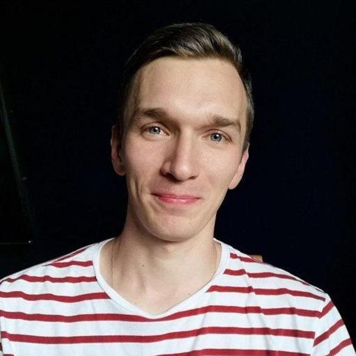Аватар Artyom Koshko