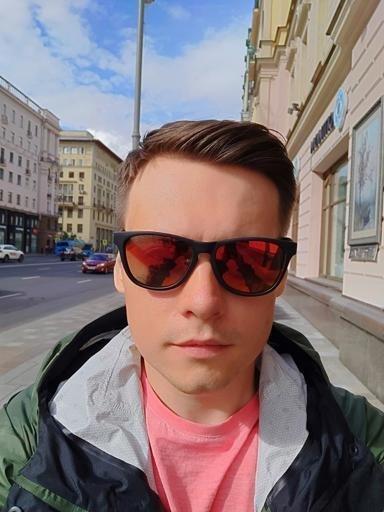 Аватар Евгений Романенко