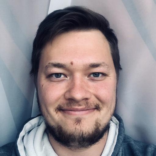 Аватар Nick Gashkov