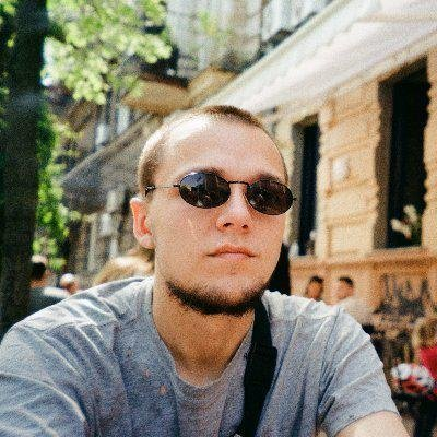 Аватар Dmitry Barabash