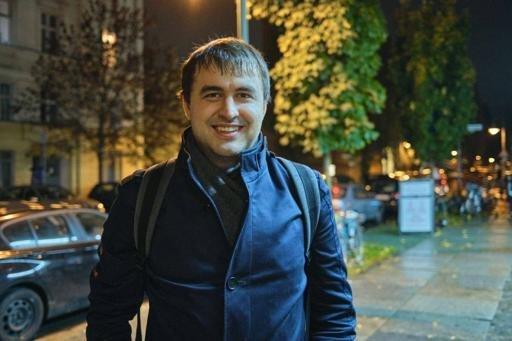 Аватар Dmitry Russ