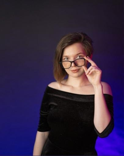 Аватар Дарья Чернова