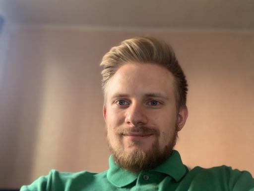 Аватар Andrii Druzhynin