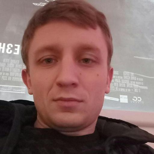 Аватар Евгений Чаплинский