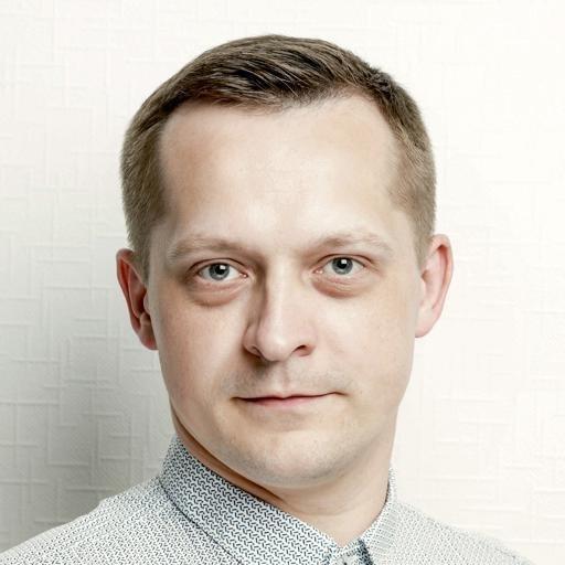 Аватар Ivan Klimchuk