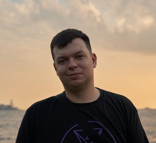 Аватар Остап Таран