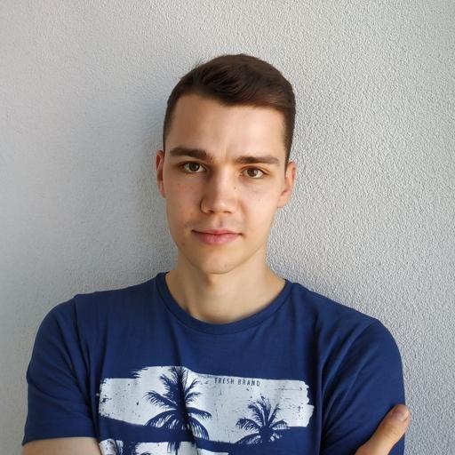 Аватар Алексей Пыжьянов