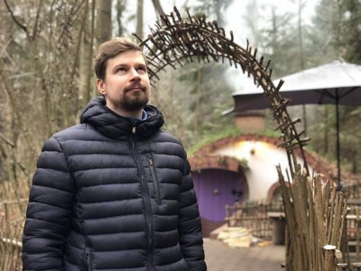 Аватар Илья Ермолаев