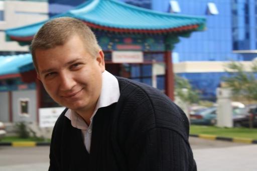 Аватар Alexandr Mazurenko