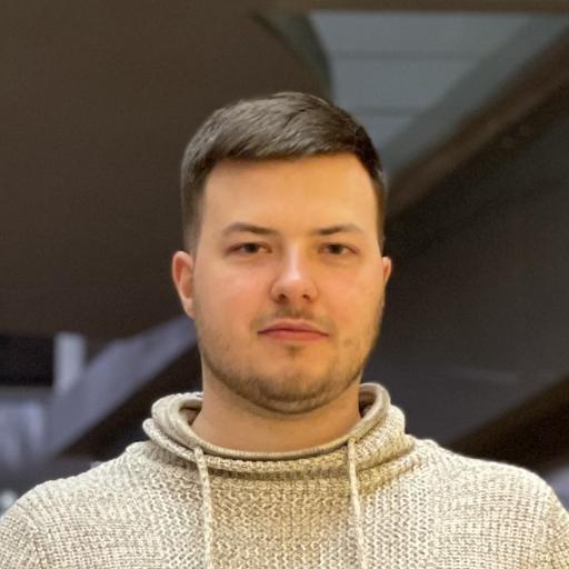 Аватар Kirill Platonov