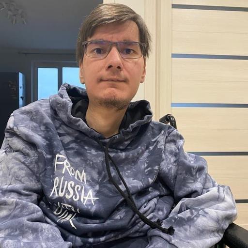 Аватар Артем Осипов