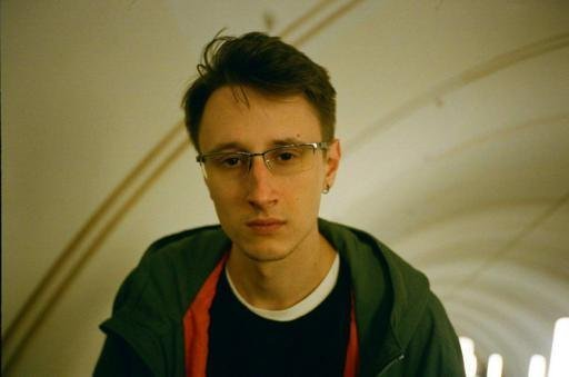 Аватар Андрей Челканов
