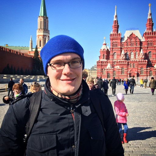 Аватар Антон Кикоть